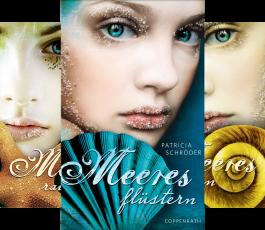 Meerestrilogie (Reihe in 3 Bänden)