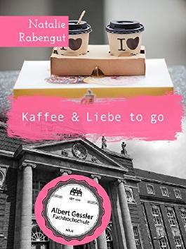 Kaffee & Liebe to go - Erotische Kurzgeschichte