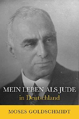Mein Leben als Jude in Deutschland