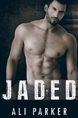 Jaded (Second Chance Romance Book 1)