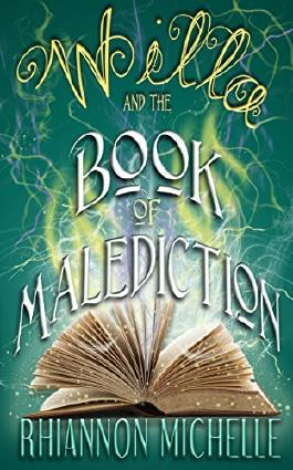 Willa & the Book of Malediction