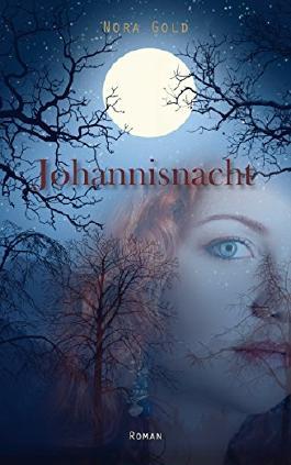 Johannisnacht: Mystery-Thriller (German Edition)