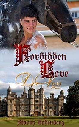Forbidden Love 1: Der Kuss (German Edition)