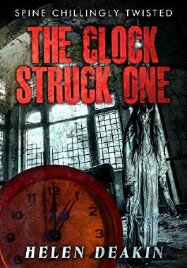 The Clock Struck One (Paranormal Horror)