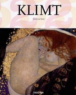 Klimt (Big Art) by Fliedl, Gottfried (2006) Hardcover