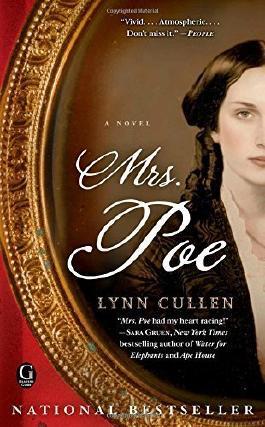 Mrs. Poe by Cullen, Lynn (2014) Paperback