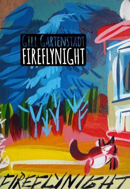 FIREFLYNIGHT: Eine Novelle