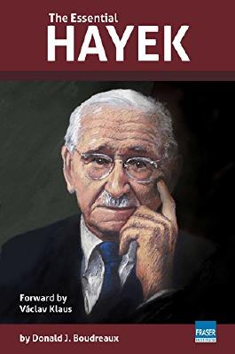 The Essential Hayek