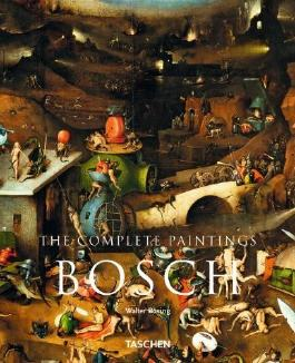 Bosch by Bosing, Walter (2000) Paperback