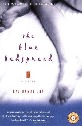 The Blue Bedspread Paperback – April 6, 2001