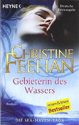 Gebieterin des Wassers: Sea Haven 1 (Sea Heaven, Band 1) von Christine Feehan (12. September 2011) Taschenbuch