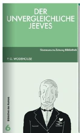 Der unvergleichliche Jeeves von P G Wodehouse (24. September 2011) Gebundene Ausgabe