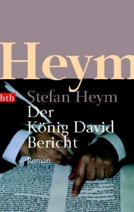 Der König David Bericht: Roman von Stefan Heym (5. Dezember 2005) Taschenbuch