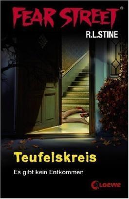 Fear Street - Teufelskreis: Veränderte Neuausgabe 2009 von R.L. Stine (1. Juni 2009) Gebundene Ausgabe