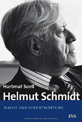 Helmut Schmidt: Macht und Verantwortung - 1969 bis heute von Hartmut Soell (17. November 2008) Gebundene Ausgabe