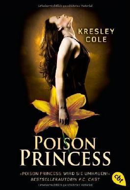 Poison Princess von Kresley Cole (12. Mai 2014) Taschenbuch