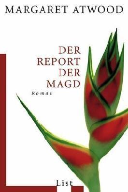 Der Report der Magd von Margaret Atwood (15. November 2006) Taschenbuch