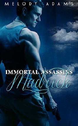 Madrick (Immortal Assassins 1) (German Edition)