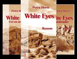 White Eyes (Reihe in 3 Bänden)