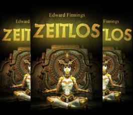 ZEITLOS (Reihe in 4 Bänden)