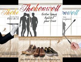Thekenwelt (Reihe in 3 Bänden)