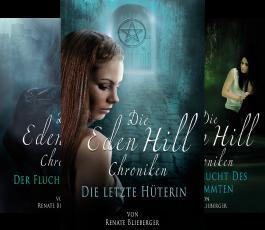 Die Eden Hill Chroniken (Reihe in 4 Bänden)