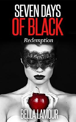 Seven Days of Black - Redemption