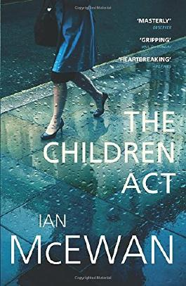 The Children Act by Ian McEwan (9-Apr-2015) Paperback