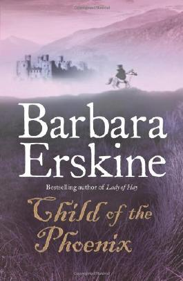 Child of the Phoenix by Barbara Erskine (19-Feb-2009) Paperback