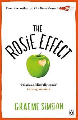 The Rosie Effect: Don Tillman 2 by Graeme Simsion (26-Feb-2015) Mass Market Paperback