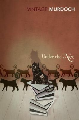 Under The Net (Vintage Classics) by Iris Murdoch (24-Jan-2002) Paperback