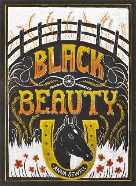 Black Beauty (Puffin Chalk) by Anna Sewell (Deckle Edge, 25 Sep 2014) Paperback