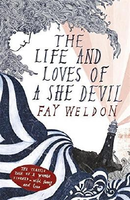The Life and Loves of a She Devil by Fay Weldon (15-Oct-2009) Paperback