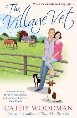 The Village Vet: (Talyton St George) by Cathy Woodman (26-Apr-2012) Paperback