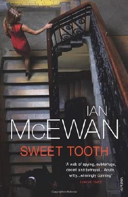 Sweet Tooth by Ian McEwan (9-May-2013) Paperback