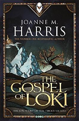 The Gospel of Loki by Joanne M Harris (4-Jun-2015) Paperback
