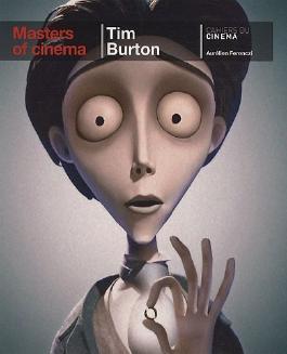 Burton, Tim (Masters of cinema series) by Aur??lien Ferenzci (9-Jul-2011) Paperback