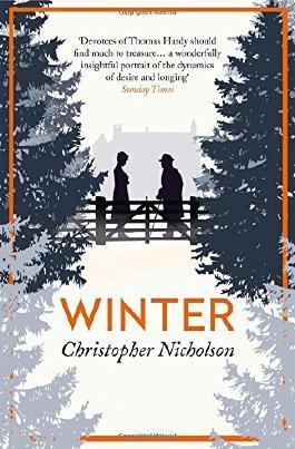 Winter by Christopher Nicholson (15-Jan-2015) Paperback