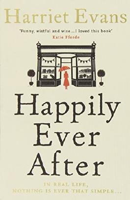 Happily Ever After by Harriet Evans (22-Nov-2012) Paperback