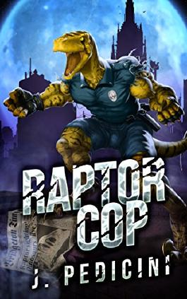 Raptor Cop: The Battle With Willie The Worm