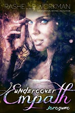 Undercover Empath: Jorogumo