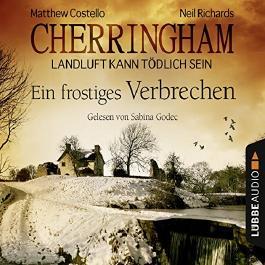 Cherringham - Ein frostiges Verbrechen