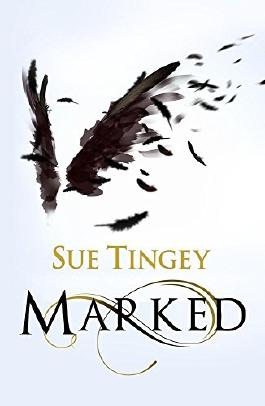 Marked (The Soulseer Chronicles) by Sue Tingey (7-May-2015) Paperback