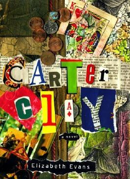Carter Clay by Elizabeth Evans (26-Aug-1999) Hardcover