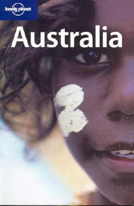 Australia (Lonely Planet Country Guides) by Paul Smitz (1-Nov-2005) Paperback