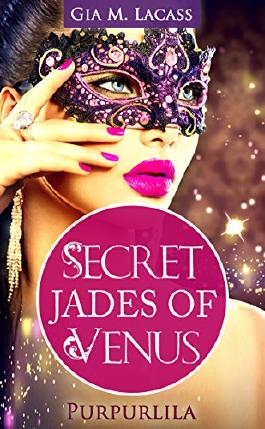 Secret Jades Of Venus: Purpurlila
