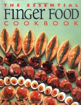 The Essential Finger Food Cookbook (Essential Cookbooks (Thunder Bay Press)) by Wendy Stephen (Editor) (1-Apr-2003) Hardcover