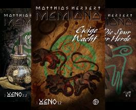 Memiana (Reihe in 6 Bänden)
