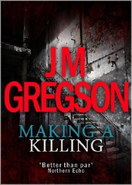 Making a Killing (Lambert and Hook Detective series Book 2)