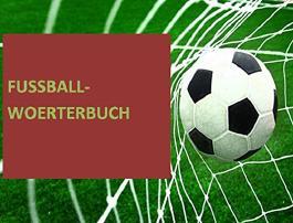 Fussball-Woerterbuch + Redewendungen in deutsch-englisch (1000 Vokabel-Uebersetzungen + Saetze) - football glossary/ soccer dictionary german-english